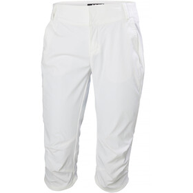 Helly Hansen Crewline Capri Pants Women White